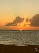 Atardecer Aruba 7